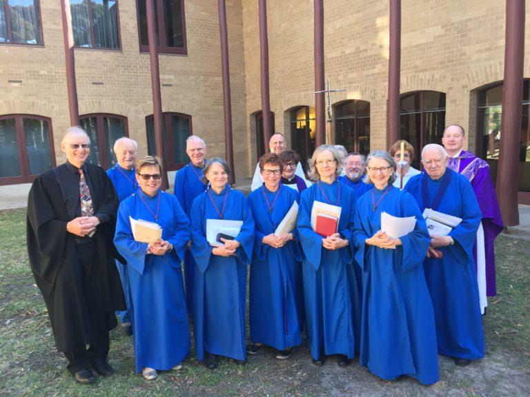 St. George's Choir – Lent 5, 2019   St George's East ...